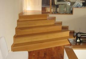 Escaleras 7