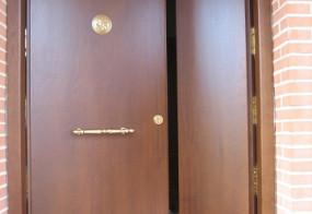 Puerta de entrada 06