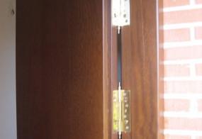 Puerta de entrada 08